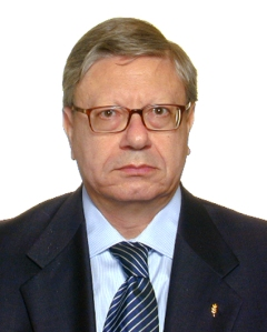Foto prof. Luigi Di Franco